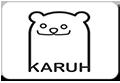 KARUH (Flyer ontwerp)