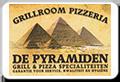Grillroom Pizzeria De Pyramiden